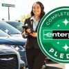 Enterprise Rental Agency in Hawaii