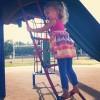 Replica CDC Playground in El Paso, Texas
