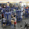 RND Fitness Equipments in Universal, Texas
