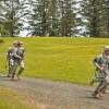 camp rilea-training