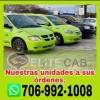 Elite Cab Company Columbus GA