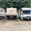 RV, Boat & Trailer Dry Storage-NAS Oceana- boat