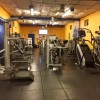 Point Loma Fitness center