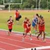 Youth Sports & Fitness- JB Pearl Harbor- Hickam-track