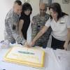 Army Community Service-FT Belvoir-cake