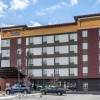 Comfort Inn and Suites Lakewood in Tacoma, Washington State