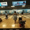 Family Bowling Day in Texas, San Antonio