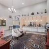 Red Carpet Inn Indian Head, MD- room reviews