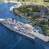 PEARL HARBOR- HICKAM JOINT BASE- ship
