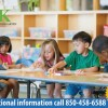 NASP Child Development Program in Florida