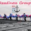 Family Readiness Leadership Training-NAS Oceana- baloons