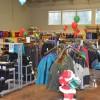 Adventure Shop at Tacoma, Washington State