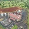 kunia field station-top view