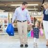 Pembroke Mall-shopping bag