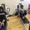 Workout Routine in El Paso, Texas