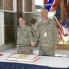 carlisle barracks-cake