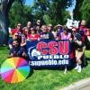 CSU Students in Colorado, Colorado Springs