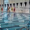Aquatics-NSA Bethesda flags