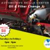 Auto Skills Oil Change in Puerto Rico