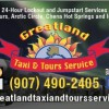 Greatland Taxi and Tours in Alaska