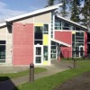 Jackson Park Teen and Youth Center in Bremerton Washington