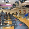 Bowling Center in Texas, Fort Hood