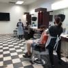 Barbershop Salon in Catania, Italy