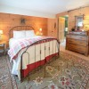 The Springwater Bed and Breakfast- bed
