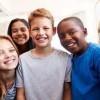 Middle School Children