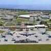 ANDERSEN AIR FORCE BASE GUAM-plane