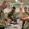 Army Combat Support Hospitals