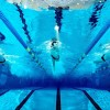 Swimming Competition in Texas, Fort Hood