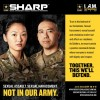 Sharp Program in Texas, Fort Hood