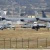 Izmir Air Station-hanger