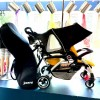 Byrt and Gerty's High-end Stroller in Tacoma, Washington State