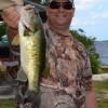 Fishing in Jacksonville, Florida