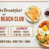 Food marketing in Pensacola, Florida