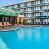 Holiday Inn Saratoga Springs-pool