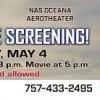 Aerotheater-NAS Oceana- poster
