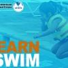 Learn to Swim Banner in Wahiawa, Hawaii