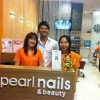 Pearl Nails & Salon-reception