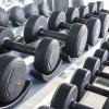 Warmer Fitness Equipment in Illinois, Scott AFB