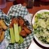 HORSE & COW BAR & GRILL Bremerton- salad