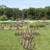 usag Rock Island Arsenal-formation