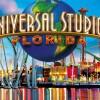 Universal studio in Jacksonville, Florida