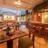 Sanno Hotel dining