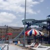 Pool with Slides in Texas, San Antonio