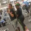 Mirror Selfie in Texas, Fort Hood