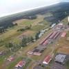 camp rilea-top view