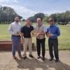 Captains Cup Golf Tournament in Pensacola, Florida